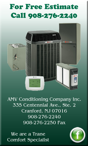 AMV Air Conditioning 908-620-1910